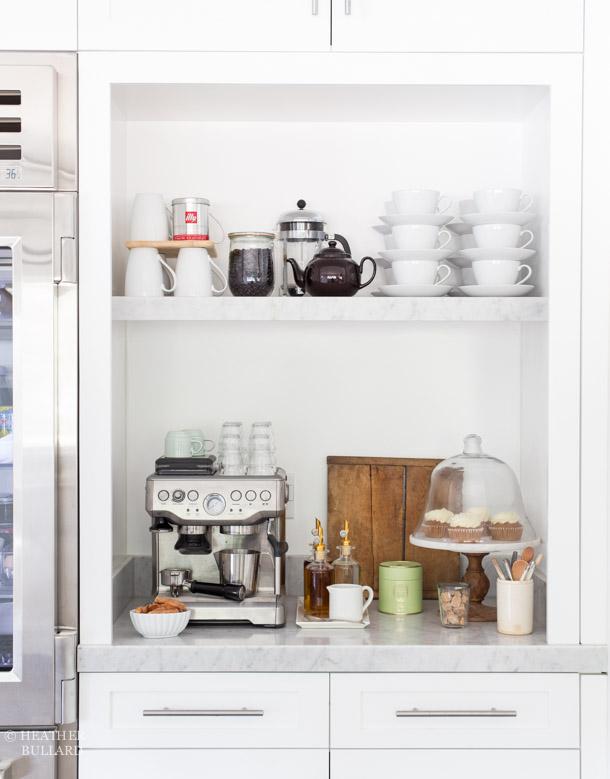 The Coffee Tea Station Heather Bullard